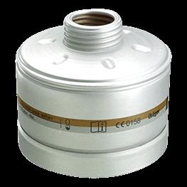 Dräger 气体过滤器 940 - A2 B2