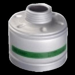 Dräger 气体过滤器 940 - K2
