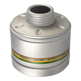 Dräger 气体过滤器 940 - A2 B2 E2 K1