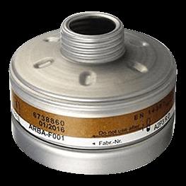 Dräger 组合过滤器 1140 - A2 P3 R D