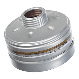 Dräger 组合过滤器 1140 - AX P3 R D