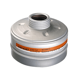 Dräger 组合过滤器 1140 - Reactor P3 R D