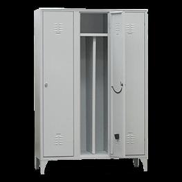 3-Doors 更衣柜