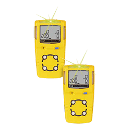 气体检测仪 Microclip XT 2 Gas (LEL, O2)