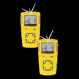 气体检测仪 MIcroclip XL 4 Gas