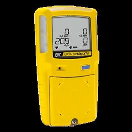 气体检测仪 Max XT II 4 Gas (LEL, O2, CO, H2S)