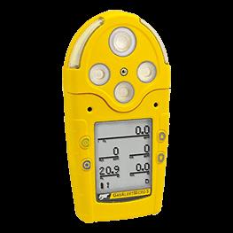 气体检测仪 Micro 5 Gas IR (CO2IR,LEL,O2,CO,H2S)