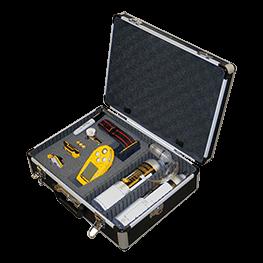 气体检测仪DL版本 Micro 5